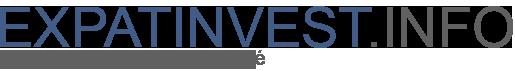 Logo Expatrié Investissement Information le site en Ligne pour placer son épargne